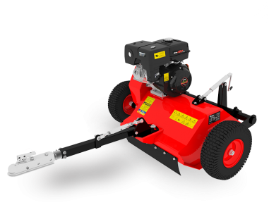 Mulcher MR-600BD