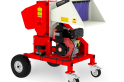 Wood chipper ARPAL АМ-120D MAX